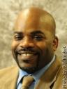 Former coach OJ Abanishe (from Lincoln University Athletics website)