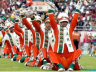 FAMU Marching Band; Photo Credit: USA Today