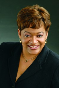 Lincoln University Appoints General Counsel Valerie Harrison as Acting President; Photo Credit: The Lincoln University